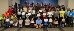 LaBelle, FL  - radKIDS® National Certification & Licensing @ Hendry County Sheriffs Office -- $495