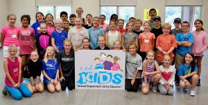 Kissimmee, FL  - radKIDS® National Certification & Licensing @ Osceola County Sheriffs Office -- $495