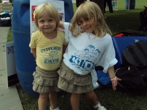 Silsbee, TX  - radKIDS® National Certification & Licensing @ Friends of radKIDS Southeast Texas-- $495