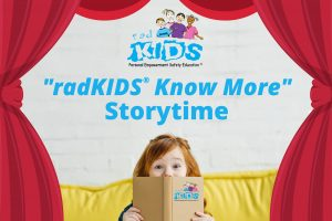 Orem, UT - radKIDS® National Certification & Licensing @ Northridge Elementary School -- $495